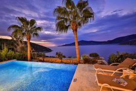 Image No.35-Villa de 4 chambres à vendre à Kalkan
