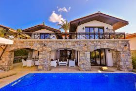 Image No.41-Villa de 4 chambres à vendre à Kalkan