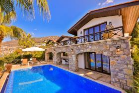 Image No.40-Villa de 4 chambres à vendre à Kalkan