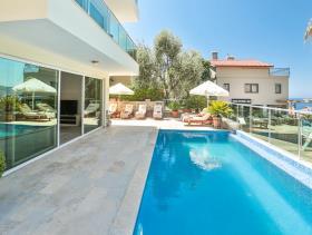Image No.6-Villa de 3 chambres à vendre à Kalkan