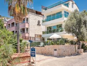 Image No.2-Villa de 3 chambres à vendre à Kalkan