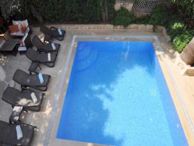 Image No.25-Villa de 5 chambres à vendre à Kalkan