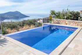 Image No.25-Villa de 3 chambres à vendre à Kalkan