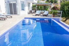 Image No.29-Villa de 3 chambres à vendre à Kalkan