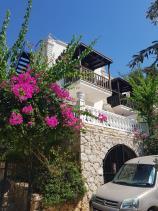 Kalkan, Villa