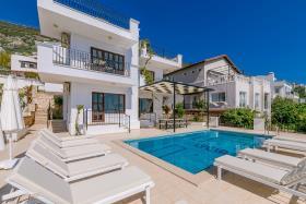 Kalkan, House/Villa