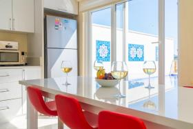 Image No.9-Appartement de 3 chambres à vendre à Kalkan