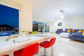 Image No.7-Appartement de 3 chambres à vendre à Kalkan