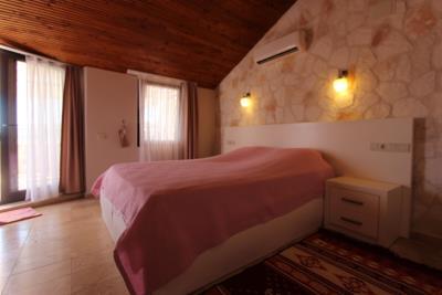 Roof-bedroom