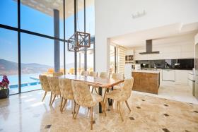 Image No.11-Villa / Détaché de 5 chambres à vendre à Kalkan