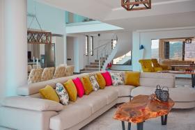 Image No.7-Villa / Détaché de 5 chambres à vendre à Kalkan