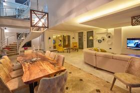 Image No.8-Villa / Détaché de 5 chambres à vendre à Kalkan