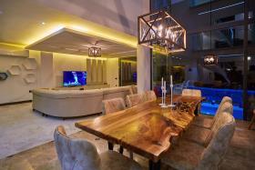 Image No.13-Villa / Détaché de 5 chambres à vendre à Kalkan