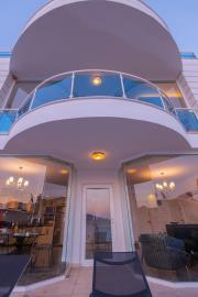 door-and-balcony