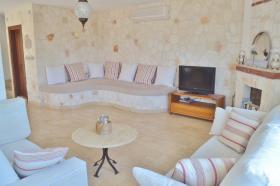 Image No.4-Villa de 4 chambres à vendre à Kalkan