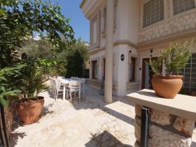 Image No.5-Villa de 4 chambres à vendre à Kalkan