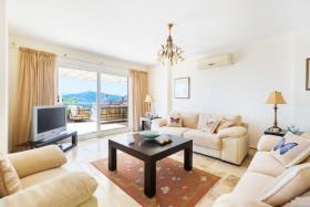 Image No.5-Villa / Détaché de 4 chambres à vendre à Kalkan