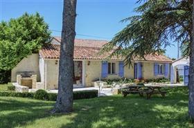 Image No.13-Maison de 9 chambres à vendre à Saint-Ciers-sur-Bonnieure