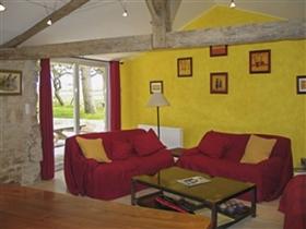 Image No.14-Maison de 9 chambres à vendre à Saint-Ciers-sur-Bonnieure