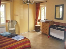 Image No.15-Maison de 9 chambres à vendre à Saint-Ciers-sur-Bonnieure
