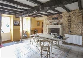 Image No.3-Maison de 9 chambres à vendre à Saint-Ciers-sur-Bonnieure