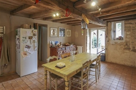 Image No.5-Maison de 9 chambres à vendre à Saint-Ciers-sur-Bonnieure