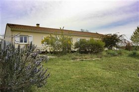 Image No.10-Maison de 4 chambres à vendre à Blanzac-Porcheresse