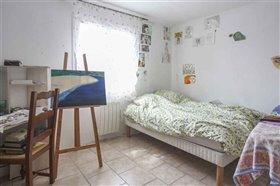 Image No.8-Maison de 4 chambres à vendre à Blanzac-Porcheresse