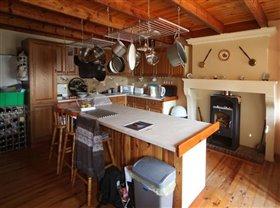 Image No.3-Maison de campagne de 7 chambres à vendre à Fontaine-Chalendray