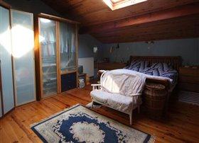 Image No.5-Maison de campagne de 7 chambres à vendre à Fontaine-Chalendray