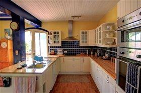 Image No.3-Maison de campagne de 6 chambres à vendre à Graves-Saint-Amant