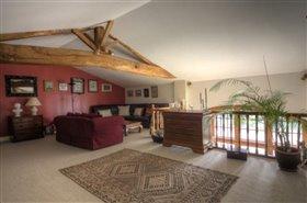 Image No.5-Maison de campagne de 6 chambres à vendre à Graves-Saint-Amant