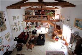 Image No.6-Maison de campagne de 6 chambres à vendre à Graves-Saint-Amant