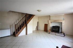 Image No.7-Maison de campagne de 6 chambres à vendre à Graves-Saint-Amant