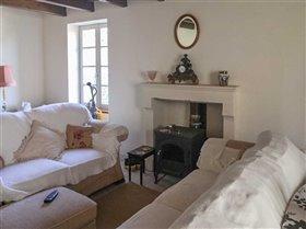 Image No.2-Maison de 8 chambres à vendre à Le Gicq