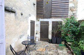 Image No.12-Maison de campagne de 4 chambres à vendre à Sainte-Soline