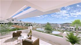 Finestrat, Apartment