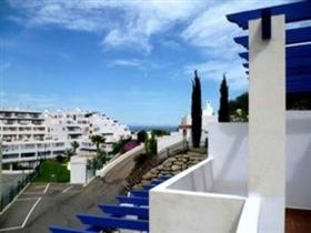 Image No.2-Appartement de 2 chambres à vendre à Mojacar