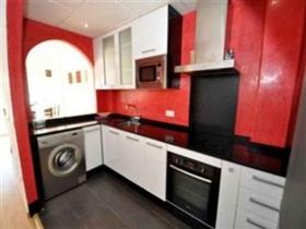 Image No.4-Appartement de 2 chambres à vendre à Mojacar