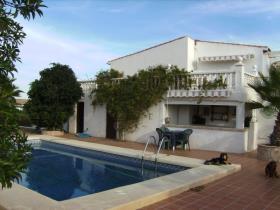 Image No.1-Villa / Détaché de 6 chambres à vendre à Antas