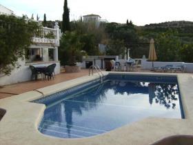 Image No.2-Villa / Détaché de 6 chambres à vendre à Antas
