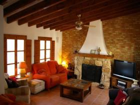 Image No.0-Villa / Détaché de 6 chambres à vendre à Antas