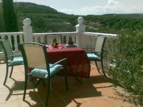 Image No.4-Villa / Détaché de 6 chambres à vendre à Antas
