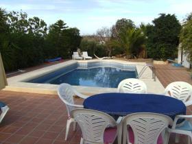 Image No.25-Villa / Détaché de 6 chambres à vendre à Antas