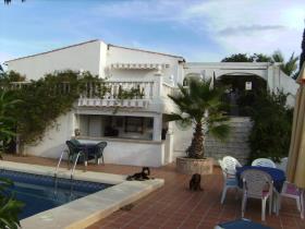 Image No.26-Villa / Détaché de 6 chambres à vendre à Antas