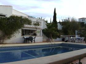 Image No.27-Villa / Détaché de 6 chambres à vendre à Antas