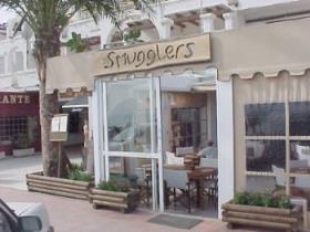 Image No.1-Restaurant à vendre à Mojacar