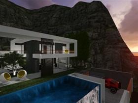 Image No.2-Villa de 3 chambres à vendre à Mojacar