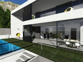 Image No.6-Villa de 3 chambres à vendre à Mojacar