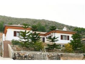 Carboneras, Country House